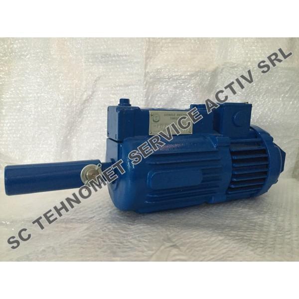 Ridicator hidraulic tip REH 200/60